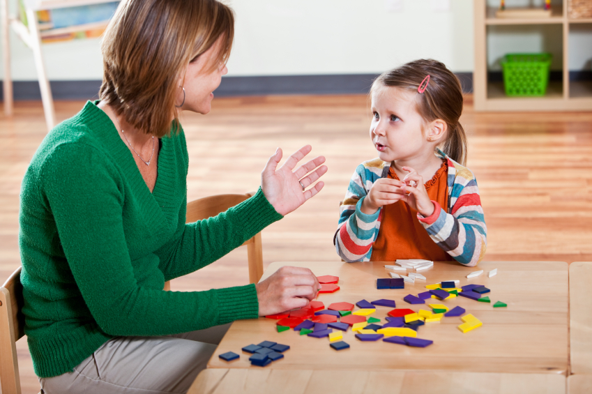 Speech Therapy West Midlands